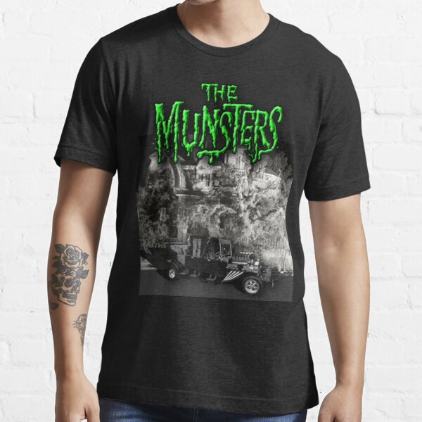 The Munsters Essential T-Shirt
