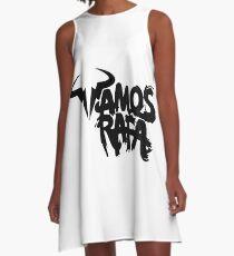 VamosRafa A-Line Dress