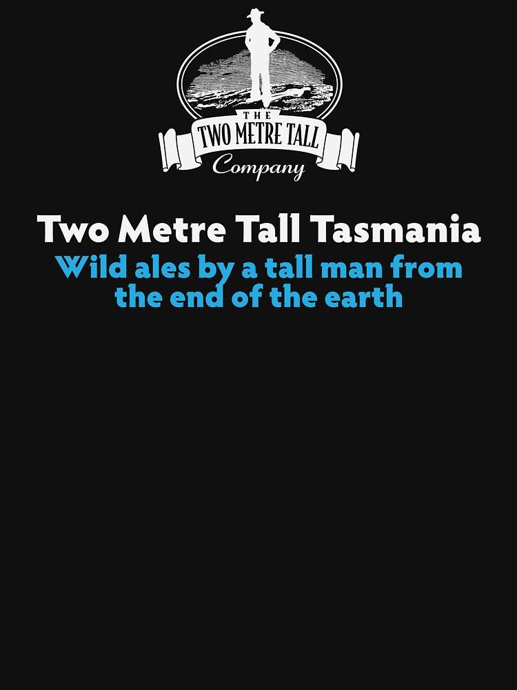 Wild Ales by TwoMetreTallAle