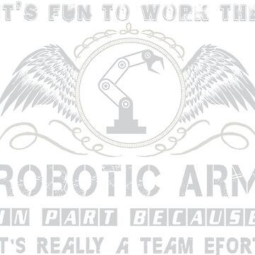 Robotic Programmer & Developer T-shirt by nasa8x