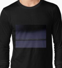 Purple Inlet T-Shirt