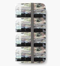 DARK SEA #9 iPhone Wallet/Case/Skin