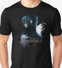 Noctis (Final Fantasy XV) version 2 Unisex T-Shirt