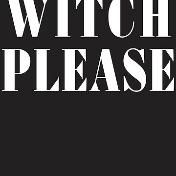 Witch Please by Fitspire