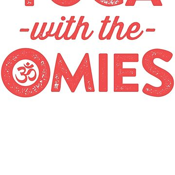 Yoga With The Omies by Fitspire