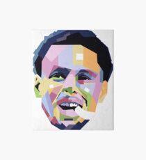 Steph Curry ART Art Board