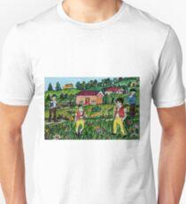 Traditionally Swiss  T-Shirt