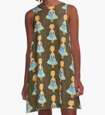 Doll A-Line Dress
