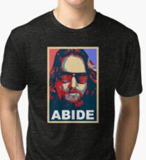abide Tri-blend T-Shirt
