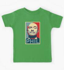 phil Kids Tee