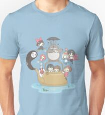 Ghibli Collection T-Shirt