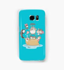 Ghibli Collection Samsung Galaxy Case/Skin