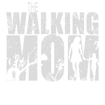The Walking Mom Cool TV Shower Fans Design by overstyle
