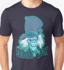 Haunt Outside The Box T-Shirt