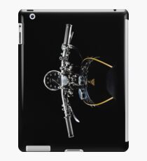 Vincent Black Shadow Speedo iPad Case/Skin