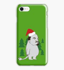 X-MAS LENIN iPhone Case/Skin