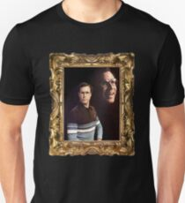 A Portrait of Swagger Unisex T-Shirt