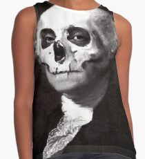 George Washington death eaters Contrast Tank
