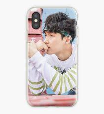 EXO LUCKY LAY iPhone Case
