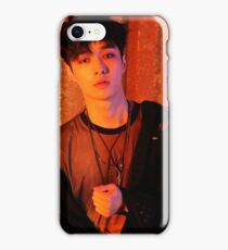 EXO Lotto Lay iPhone Case/Skin