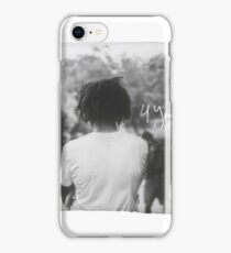 cole 4 your eyes only iPhone Case/Skin