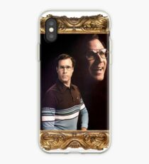 A Portrait of Swagger iPhone Case