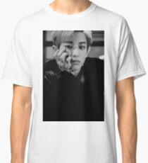 EXO Lotto Chanyeol Classic T-Shirt
