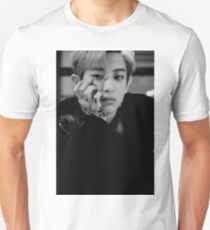 EXO Lotto Chanyeol T-Shirt