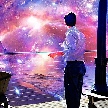 Space Docks -Commercial- by FeranmiQ