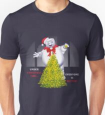 Christmas Staypuft T-Shirt