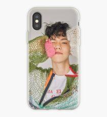 EXO LUCKY BAEKHYUN iPhone Case