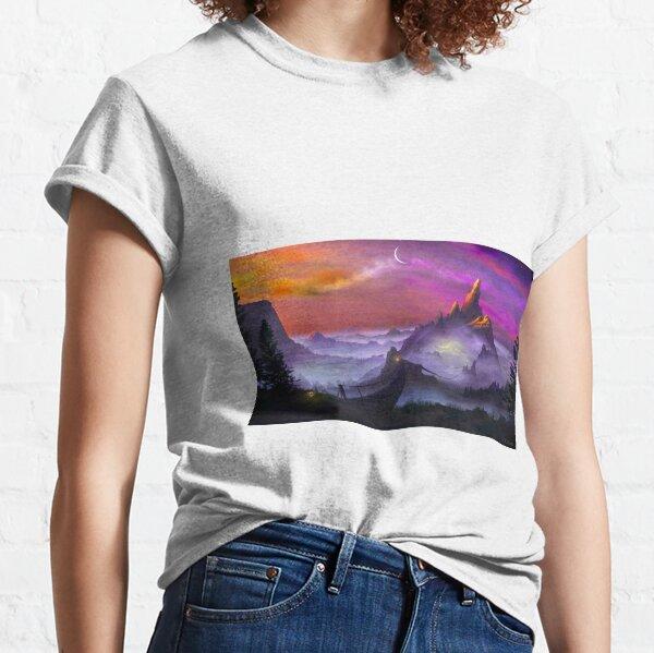 Mystic Town Classic T-Shirt