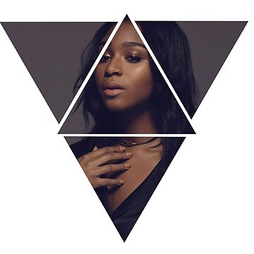 Normani - Fifth Harmony  by letitbeglee