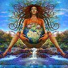 Gaia by Doctorda