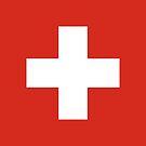 Switzerland by WorldFlagCo