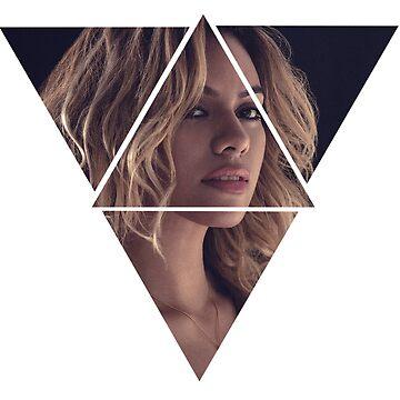 Dinah Jane - Fifth Harmony  by letitbeglee