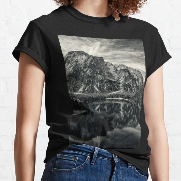 The Quiet Place Classic T-Shirt