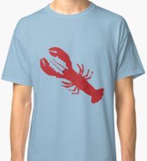 Lobster Classic T-Shirt