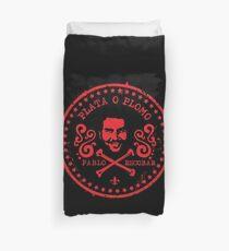 "Pablo Escobar ""The Bloody Pablo"" Duvet Cover"