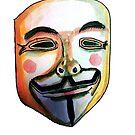 «Guy Fawkes» de laramaktub