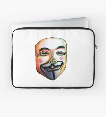 Guy Fawkes Funda para portátil