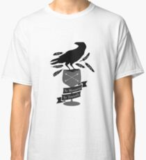 No Mourners, No Funerals - Six Of Crows Classic T-Shirt
