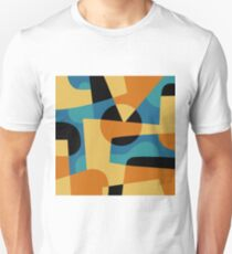 Abstract Number 38 T-Shirt