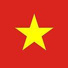 Vietnam by WorldFlagCo