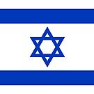 Israel by WorldFlagCo