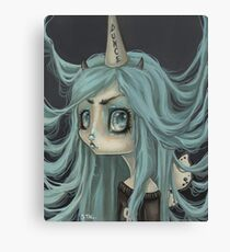 Fairy No. 2 Canvas Print