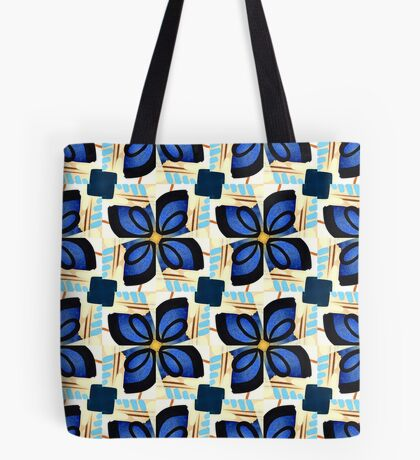 Abstract Pattern #2 Tote Bag