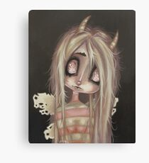 Fairy No. 3 Canvas Print