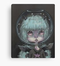 Fairy No. 4 Canvas Print