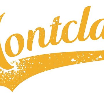 Montclair, Quincy -USA! by houghsneckt